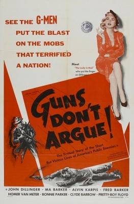 Guns poster US