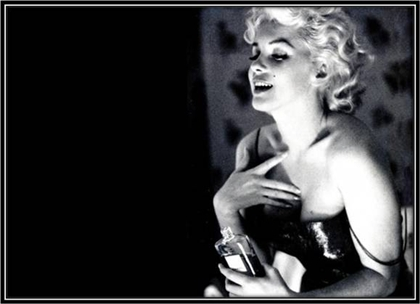When Marilyn Monroe was asked what she wore to bed, her answer was Chanel No. 5.