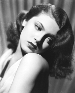 Debunking the myth: Lana Turner was discovered at a malt shop down the street from Schwab's.