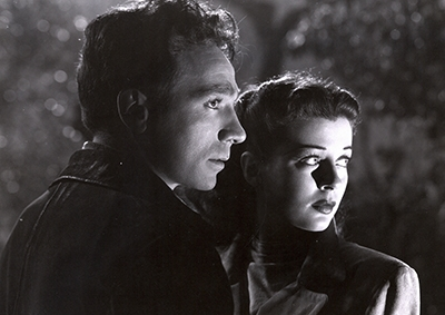 """Moonrise"" plays Oct. 21 at the Billy Wilder Theater at UCLA in Westwood."