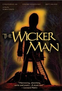 Wicker Man poster