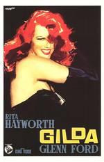 Gilda poster small