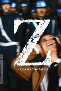 Z poster