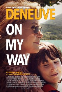 On My Way poster