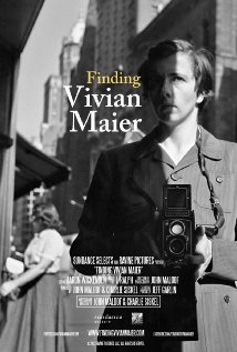 Finding Vivian Maier poster