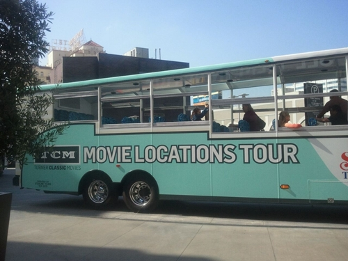 TCM bus 1