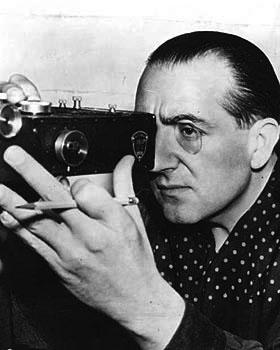 Fritz Lang was a noir master.