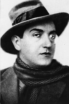 Fritz Lang was said to be tough on actors. You vere expecting othervise?