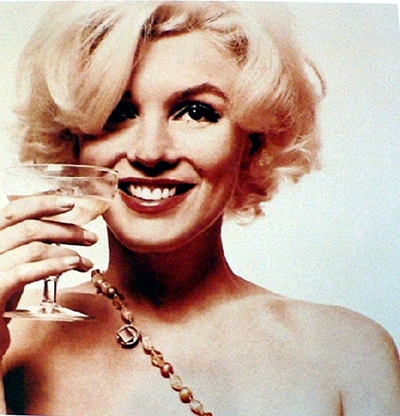 Marilyn was born June 1, 1926, Los Angeles.