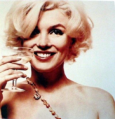 Marilyn was born June 1, 1926, Los Angeles.