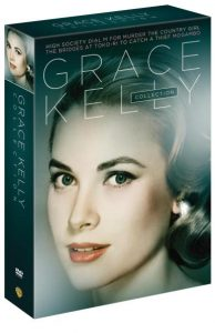 The Grace Kelly Collection box set