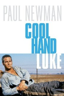 Coolhand Luke poster