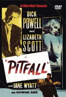 Pitfall poster 214