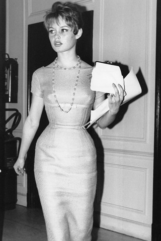 BB -- evening gown