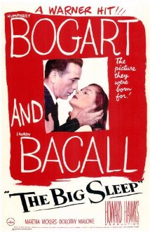 The Big Sleep poster 214