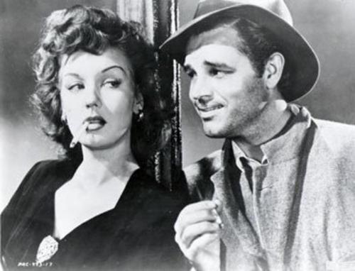 """""""Detour"""" eventually made it into the U. S. National Film Registry."""