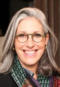 Curator Deborah Nadoolman Landis
