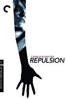 Repulsion Criterion poster