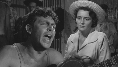 Patricia Neal leads an excellent support cast.