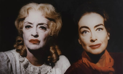 "The real-life rivalry of Bette Davis and Joan Crawford infused ""Baby Jane"" with extra tension."