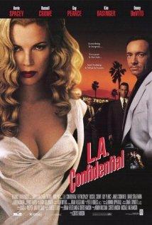 L.A. Confidential poster 214