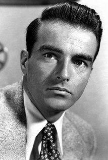 "Nebraska native Montgomery Clift stars as a priest in ""I Confess."""