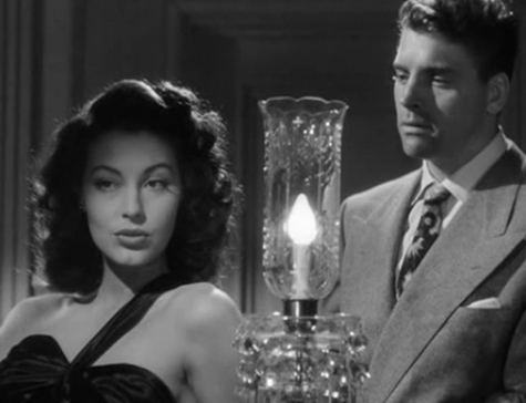 """The Killers"" catapulted Ava Gardner and Burt Lancaster to A-list status."