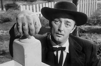 Bob Mitchum was an actor who had no fear, few limits and no false vanity.